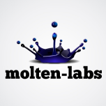 molten-labs logo